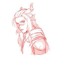 The Dragon Prince, Runaan Prince Dragon, Dragon Princess, Character Art, Character Design, Blue Springs Ride, A Silent Voice, Human Art, Drawing Reference, Avatar