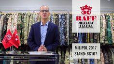 invitation à la foire internationale Milipol Paris 2017