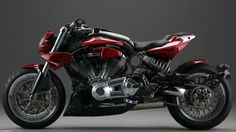 CR&S' Duu Motorcycles Are Awesome and Expensive