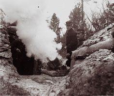 Photos inédites de la Grande guerre - Dernières infos - Photos - La Voix de la Russie