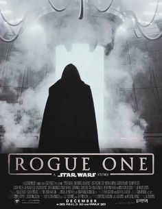 Directed by Gareth Edwards. With Felicity Jones, Diego Luna, Alan Tudyk, Donnie Yen. The daughter of an Imperial scientist joins the Rebel Alliance in a risky move to steal the Death Star plans. Rogue One Star Wars, Star Wars Day, Rogue One 2016, Starwars, Best Sci Fi Series, Diego Luna, Banner, Fan Art, Movies