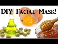 DIY Facial Masks for Dry, Oily, Mature, & Acne Prone Skin! + Bloopers