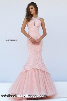 Sherri Hill 50112 Sherri Hill Estelle's Dressy Dresses in Farmingdale , NY
