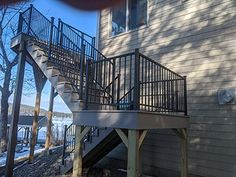 Deck Railing Systems, Deck Railings, Space Gallery, 40 Years, Fence, Imagination, Outdoor Living, Innovation, Living Spaces
