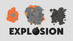 After Effects – Creating a Cartoon Explosion using Trapcode Particular Tutorial