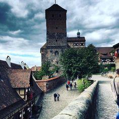 Und mit der Nürnberger Burg verbindest Du nicht nur Geschichte und Kultur … | 31 Dinge, die Du vermisst, wenn Du nicht mehr in Nürnberg lebst