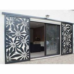 We provide all kind of Laser and CNC cutting work on these product Mdf metal steel Stainless Acrylic tree Aluminium Corian Brass wood stone … – ELEVATION Gate Design, Door Design, Exterior Design, Interior And Exterior, House Design, Window Grill, Metal Gates, Grill Design, Design Case