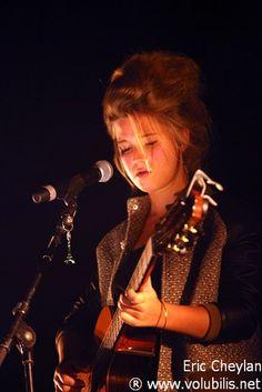 Selah Sue - Concert Le Zenith (Paris) - www.volubilis.net