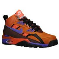 Nike Air Trainer SC Sneaker Boot - Men's - Orange