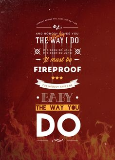 fireproof ~one direction.