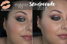Makijaż na studniówkę 2018 twarz #makeup #makijaż #prom Eyeliner, Eye Liner, Eyeliner Pencil