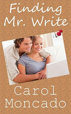 Finding Mr. Write: Contemporary Christian Romance (CANDID Romance Book 1) by Carol Moncado http://www.amazon.com/dp/B00OMAX8J4/ref=cm_sw_r_pi_dp_mvtqwb0G33BGD