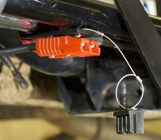 DIY quick-connect jumpers | Medium Duty Work Truck Info