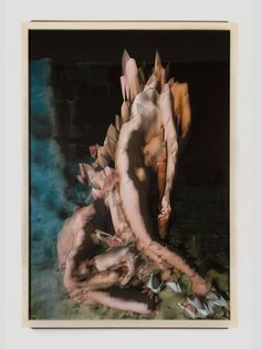 Facundo Pires _Excursion_2012. Archival pigment print.  90x70  web http://cargocollective.com/facundopires