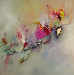Mary Ann Wakeley. pretty, abstract, wonderful