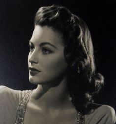 Ava Gardner <3