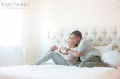 Sesja rodzinna noworodkowa | Newborn