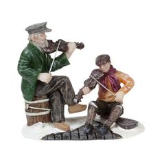 Luville - Street Violonist