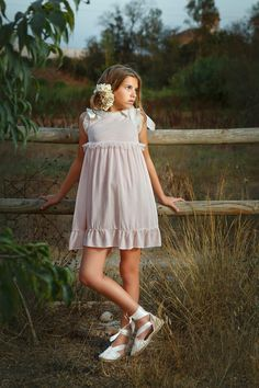 artesania maria luisa moda infantil