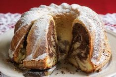 Czech Recipes, Ethnic Recipes, Muffins, Croissants, Baked Potato, Cheesecake, Food And Drink, Menu, Bread