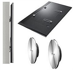 Ez Slim Wall Mount For 42 60 Class Tvs Wall Mount