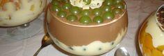 Receita de Delícia de Uva da Vânia - Receitas Supreme