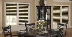 Practical Advantages of Blinds http://blog.3dayblinds.com/blinds-and-shades/