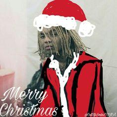 Merry Sremmas 🎅🎁🎄☃ Rae Sremmurd, Merry Christmas, Merry Little Christmas, Wish You Merry Christmas