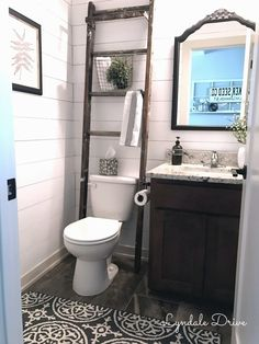 3 Sparkling Tips AND Tricks: Small Bathroom Remodel Storage master bathroom shower remodel.Bathroom Remodel Tips Small Spaces bathroom remodel shower white.Bathroom Remodel On A Budget Tubs. Half Bathroom Remodel, Restroom Remodel, Shower Remodel, Bathroom Remodeling, Tub Remodel, Remodeling Ideas, Simple Bathroom, Bathroom Ideas, 1950s Bathroom