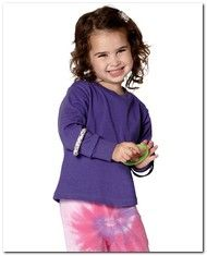 As Low As > US $3.87 > Rabbit Skins 3311 Toddler Long-Sleeve T-Shirt > Available Colors: 9 > Size: 2T - 5/6