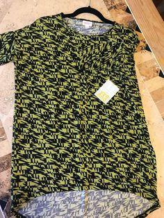 8d718cc0f3d78 Lularoe Irma XXS NWT  fashion  clothing  shoes  accessories  womensclothing   tops