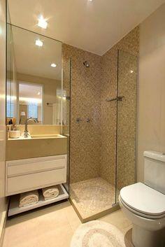 Modern bathroom design 128071183140130326 - small bathroom ideas, modern bathroom, bathroom organization, bathroom decoration Source by Bad Inspiration, Bathroom Inspiration, Bathroom Ideas, Bathroom Organization, Bathroom Mirrors, Shiplap Bathroom, Bathroom Cabinets, Shower Mirror, Neutral Bathroom