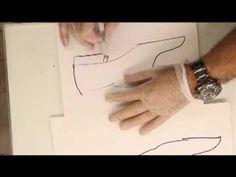 Curso de Modelista-Patronista Técnico de Calzado de Natural Formación - YouTube