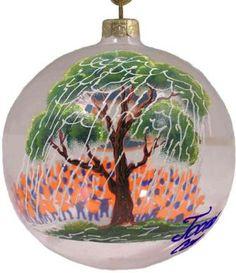 Toomer's ornament