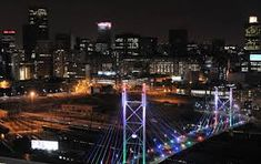 Streets of Joburg 😍 Two People, Times Square, How Are You Feeling, Train, City, Beautiful Things, Notes, Lights, Google Search