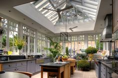 Sunroom Design Inspiration-01-1 Kindesign
