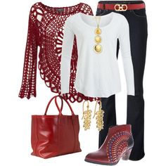 A fashion look from October 2014 featuring American Vintage t-shirts, J Brand jeans and Jamie Wolf earrings. Browse and shop related looks.