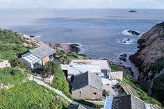 Zhoushan Island Restoration
