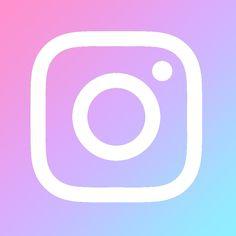 Purple Wallpaper Iphone, Iphone Wallpaper Tumblr Aesthetic, Iphone Background Wallpaper, Apps, Facebook Messenger Logo, Application Instagram, Icones Do Iphone, Violet Pastel, Whatsapp Logo