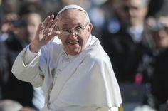 Papa Francesco risulta essere ancora più popolare del presidente americano Obama. Qui viene svelata la verità del suo successo straordinario