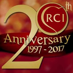 It's our 20th anniversary and we have 12 months of gifts for YOU!