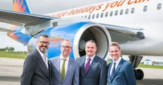 Town fans are set to benefit from a partnership deal between the club and Leeds Bradford Airport Leeds Bradford, Huddersfield Town, Huddersfield Town A.f.c.