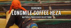 CAFFE' BURUNDI | Specialty Coffee Stash