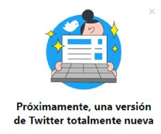 Twitter anuncia que se renueva por completo: listas, alternar cuentas, organizar me gusta, timeline personalizable.. Family Guy, Social Media, Twitter, Fictional Characters, User Experience, Beads, Organize, Social Networks, Fantasy Characters
