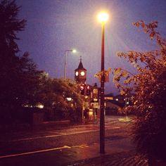 Saunders Street #Stockbridge #Edinburgh #Scotland