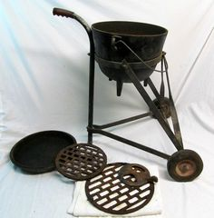 New to me Cook N Kettle ~UPDATE~