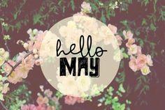Happy May, everyone!! #DrReena #HandsOnHealth #Windsor #Chiropractor