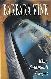 Barbara Vine - King Solomon's Carpet (1991)