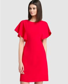 Dressy Dresses, Lovely Dresses, Modest Dresses, Dresses For Work, Club Dresses, Salwar Designs, Online Dress Shopping, Shopping Sites, Blouse Styles
