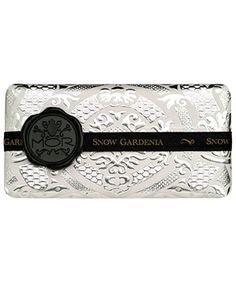 MOR - Snow Gardenia Soap - 7oz - $14